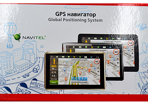 "GPS навигатор Pioneer 8015 (7""), фото 2"