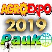 """Участь в Міжнародній виставці """"AgroExpo-2019"""""""