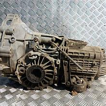Коробка передач AKM Audi 80 B3, B4, Audi 100 C4 1.8i, 2.0i, бензин, моноинжектор КПП Ауді 80 Б3, Б4, Ауди 100