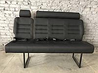 """Авто диван-спальный трансформер """"КАРАВЕЛЛА 4 м"""" для микроавтобуса"""