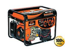Генератор бензиновый Vitals Master EST 4.0b ( 4,0 кВт)