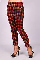 Женские утепленные штаны на меху Ира 133-1 2XL. Размер 44-50.