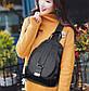 Сумка-рюкзак на магнитной застежке бренда MUQGEW, фото 8