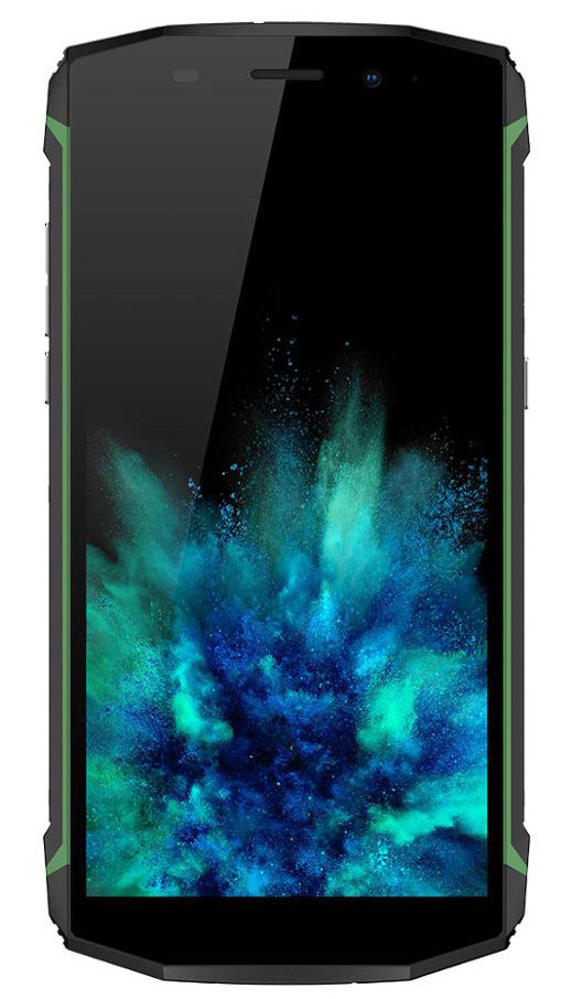 Смартфон Blackview BV5800 2/16Gb Green