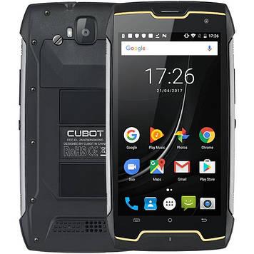 Смартфон Cubot King Kong 2/16Gb Black
