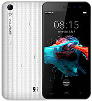 Смартфон HomTom HT16 1/8Gb White