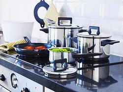 Наборы кухонной посуды