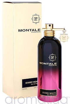 Тестер MONTALE STARRY NIGHTS, фото 2