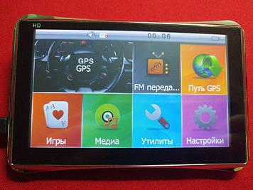 "Навигатор GPS Navitel 5007(Дисплей 5""/8GB/Windows CE 6.0)"