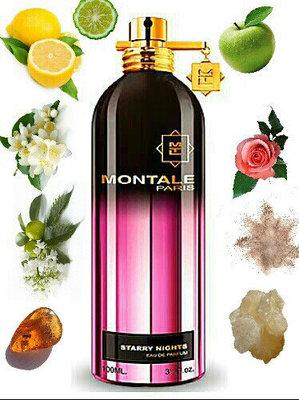 Тестер MONTALE STARRY NIGHTS