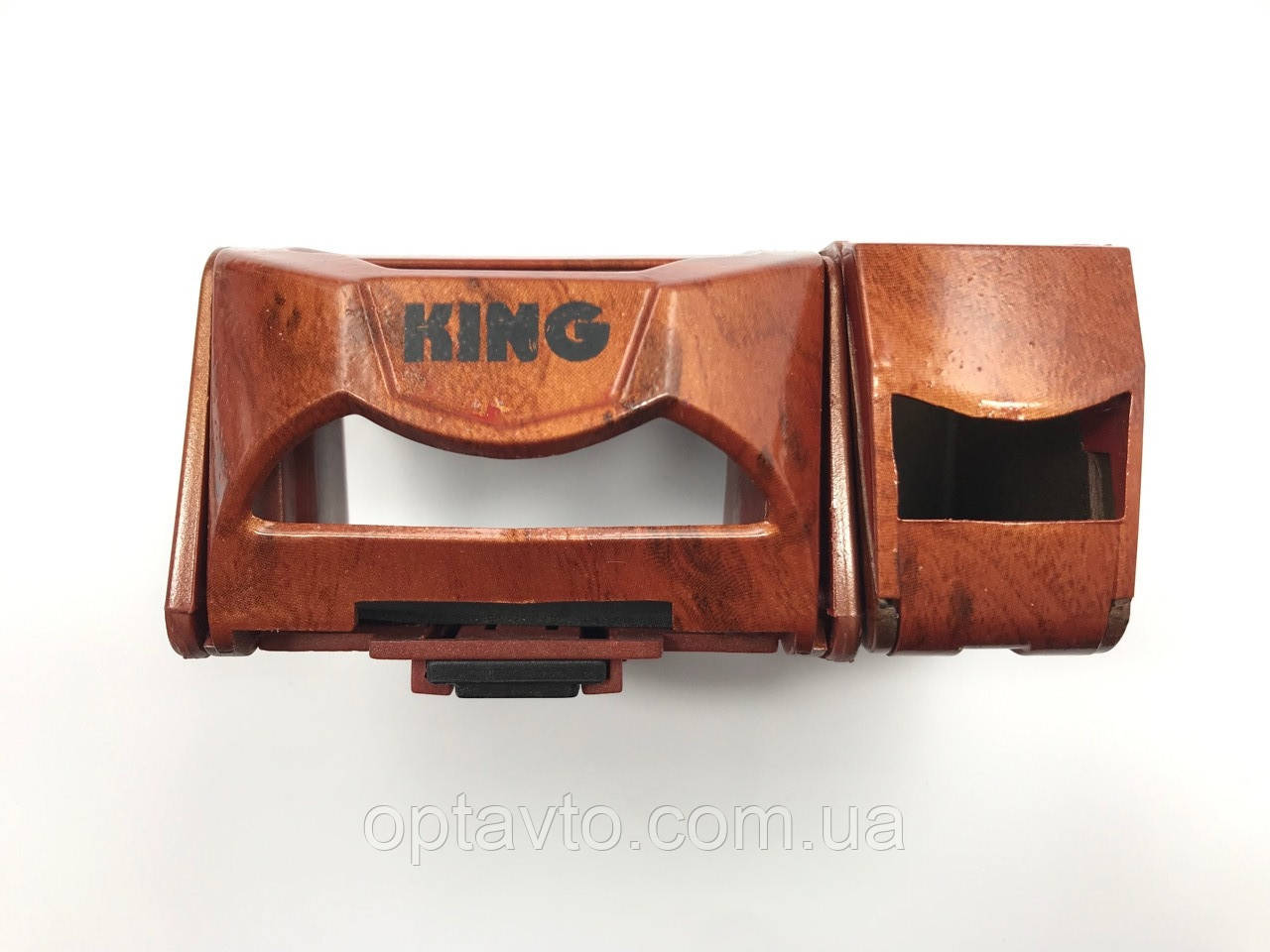 Подстаканник + визитница автомобильная на диффузор, в решетку обдува