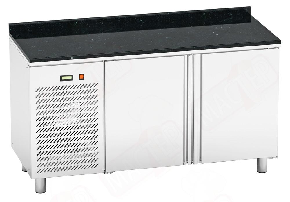 Холодильные столы Orest RTDG-2/6 1500х600