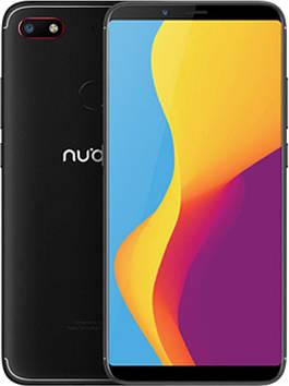 Смартфон ZTE Nubia V18 4/64Gb Black