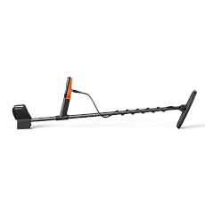 Новинка 2019! Грунтовый металлоискатель Quest X-5, фото 3