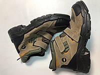 Обувь мужская зима секонд-хенд оптом