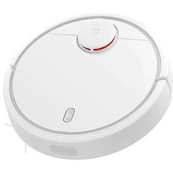 Робот-пылесос Xiaomi Mi Robot Vacuum Cleaner White (MiJia Mi Robot Vacuum Cleaner White (SKV4000CN))