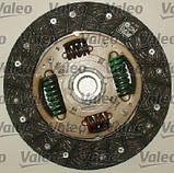 Сцепление (826332) HYUNDAI H100 2.5 Diesel 6/1994->3/2000 (пр-во Valeo), фото 2