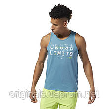 Спортивная майка Reebok Crush Limits Tank Top DU4681