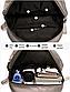 Водонепроницаемый рюкзак бренда BERAGHINI, фото 8