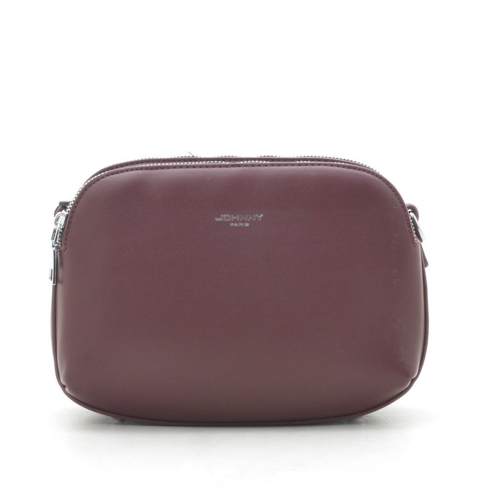 Женский клатч фиолетовый 183587