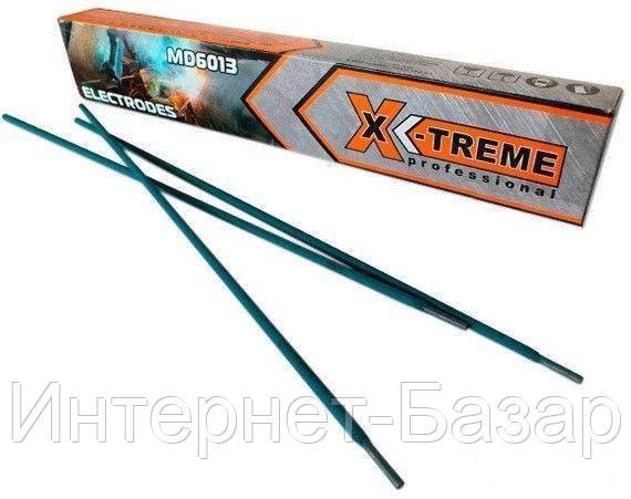 Сварочные электроды X-Treme МД6013 3.0мм х 350мм, 5 кг
