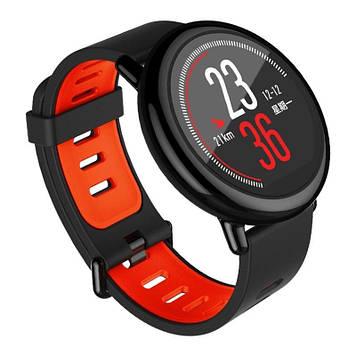 Смарт-часы Xiaomi Amazfit Pace Sport SmartWatch Black