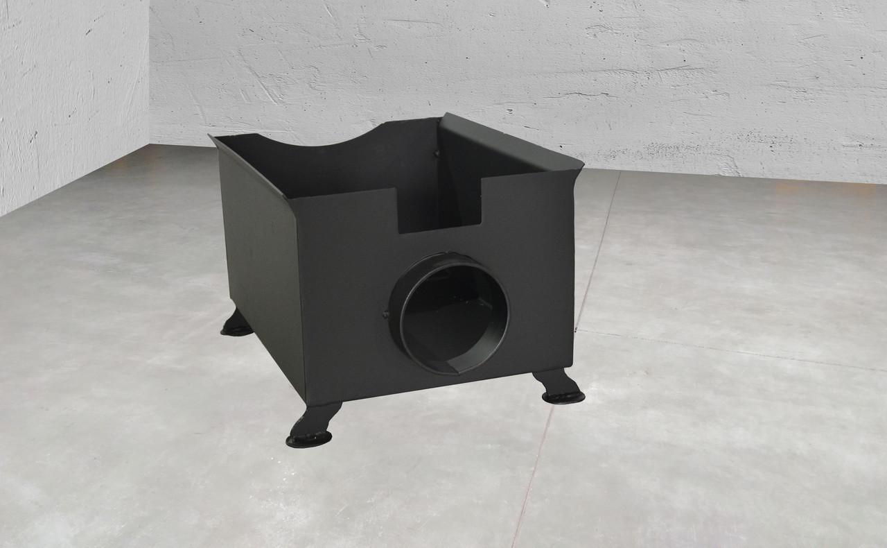 Подставка для турбо-булерьяна тип 04