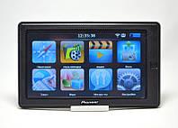 GPS навигатор Pioneer 705