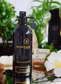 Montale Black Aoud - Парфюмированная вода, тестер, фото 2
