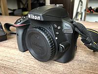 Дзеркальний фотоапарат Nikon D3300 body