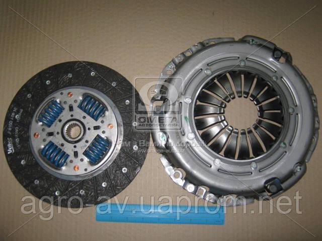 Сцепление (821393) OPEL Movano 1.9 Diesel 8/2000->7/2002 (пр-во Valeo)