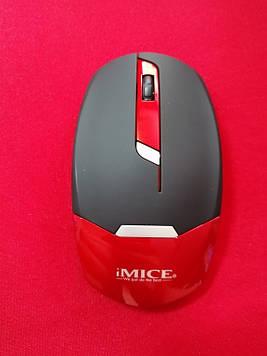 Компьютерная мышь беспроводная IMICE E-2330