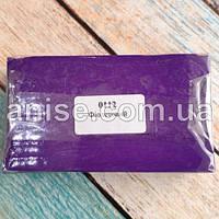 Полимерная глина Пластишка, №0112 фиолетовый, 250 г / Полімерна глина Пластішка, №0112 фіолетовий, 250 г