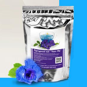 Тибетский пурпурный чай Чанг Шу
