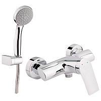 Смеситель для душа Q-tap Elegance CRM 010