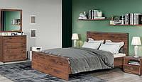 """Меблі в спальню """"Індіана"""" від БРВ  (Дуб шуттер), фото 1"""
