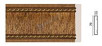 Молдинг для стен Арт-Багет 150-3, интерьерный декор.