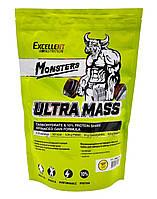 Monsters Ultra Mass 1000 g Banana