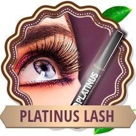 Platinus - средство для роста ресниц