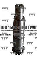 Вал-шестерня Z13 MS Geringhoff 502743 аналог