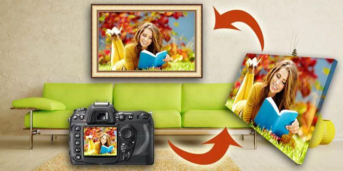 "Презентация к уроку ИЗО на тему ""Портрет-коллаж"" (6 класс)   350x700"
