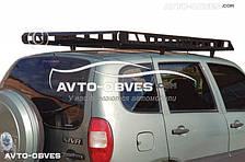 Багажная система на крышу автомобиля для Chevrolet Niva низкий вариант