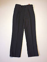 Школьная форма, брюки на девочку Smart Start 11-12 лет, рост 152
