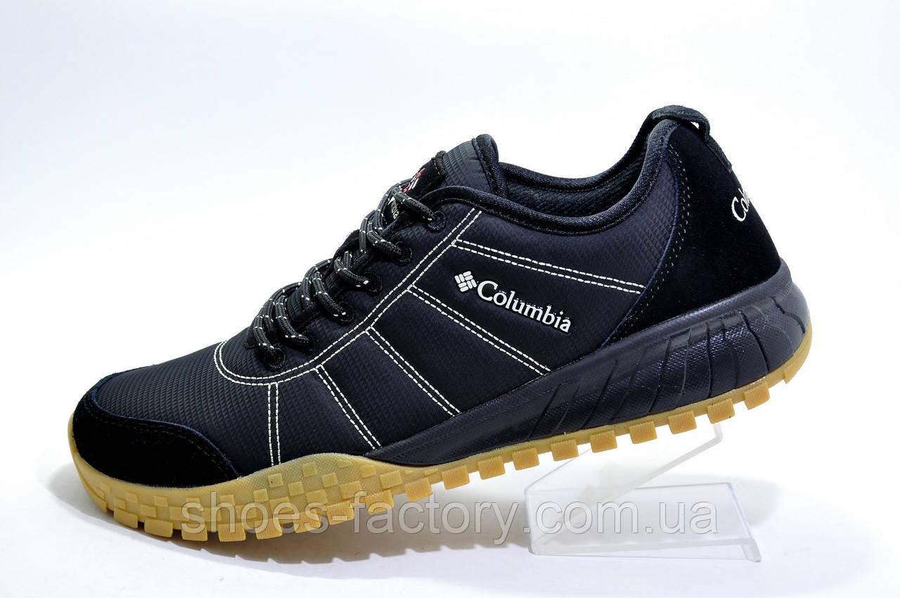 Мужские кроссовки в стиле Columbia Fairbanks Low, Black