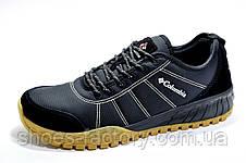 Мужские кроссовки в стиле Columbia Fairbanks Low, Black, фото 2