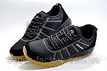 Мужские кроссовки в стиле Columbia Fairbanks Low, Black, фото 3