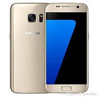 Samsung Galaxy S7 Gold (SM-G930) 32 Gb, 1 SIM, Новые, Оригинальные, в Пленках