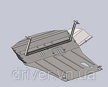 Захист двигуна Hyundai ix35 2010- дизель (двигун+КПП)