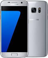 Samsung Galaxy S7 Silver (SM-G930) 32 Gb,1 SIM, Новые, Оригинальные, в Пленках