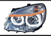 Ангельские глазки Fiat Doblo